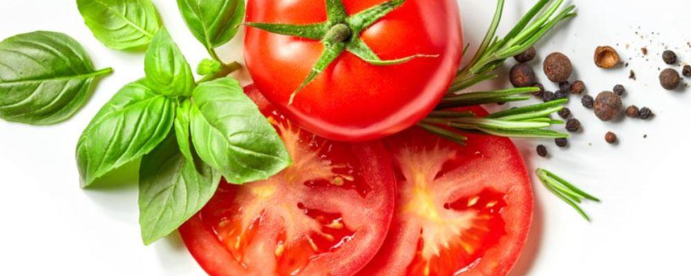西红柿减肥法 坚持两周就会有效果